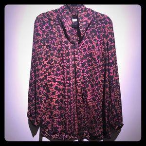 Vintage/Retro blouse